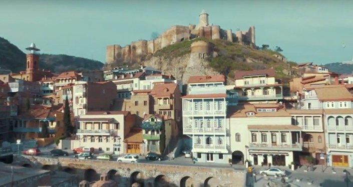 Тбилиси глазами азербайджанских туристов