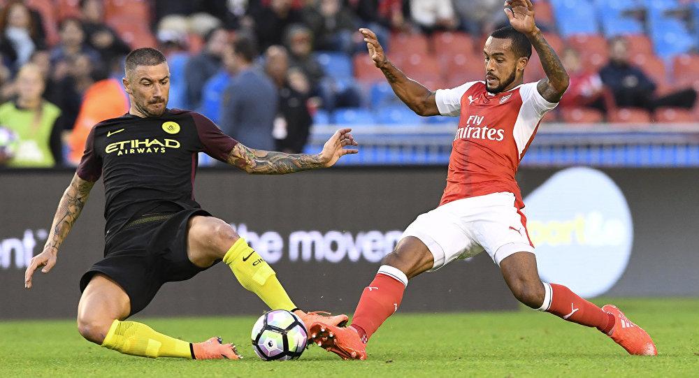 Прогноз наматч Арсенал— Манчестер Сити: канониры могут выступить лучше