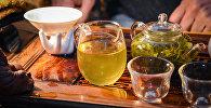 Дом-музей чая