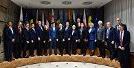 Визит главы парламента Грузии Ираклия Кобахидзе в Молдову