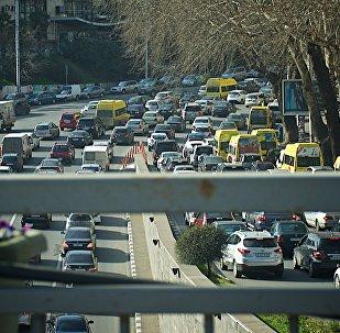 თბილისი, კოსტავას ქუჩა