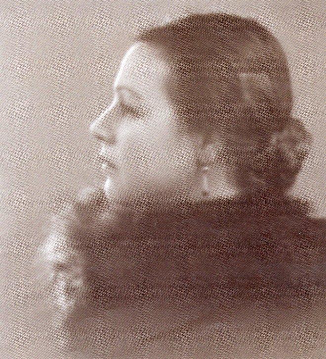 Актриса Наталья Бурмистрова