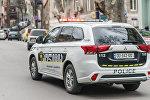 полиция криминал патруль происшествие