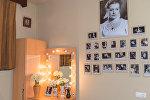 В тбилисском Грибоедовском театре появилась мемориальная гримерка