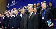 Глава МИД Грузии на Глобальном форуме в Баку