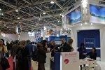 На Международной туристической выставке MITT в Москве