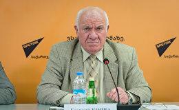 Воры в законе из Грузии могут переехать в Армению: мнение эксперта