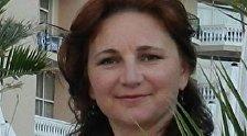 Молдавский астролог Лучия Палий