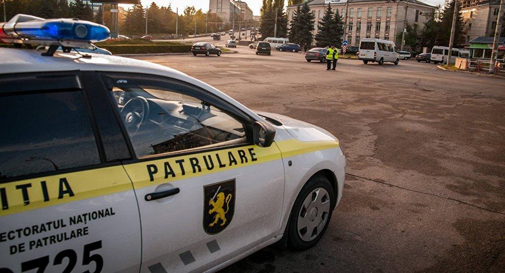 Двое погибли при подрыве гранаты впродуктовом магазине Кишинёва