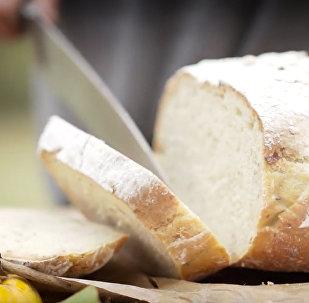 Вкусные рецепты: как приготовить тыквенный хлеб