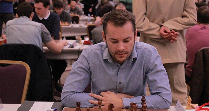 Хорват Иван Сарич стал победителем XIX чемпионата Европы по шахматам среди мужчин
