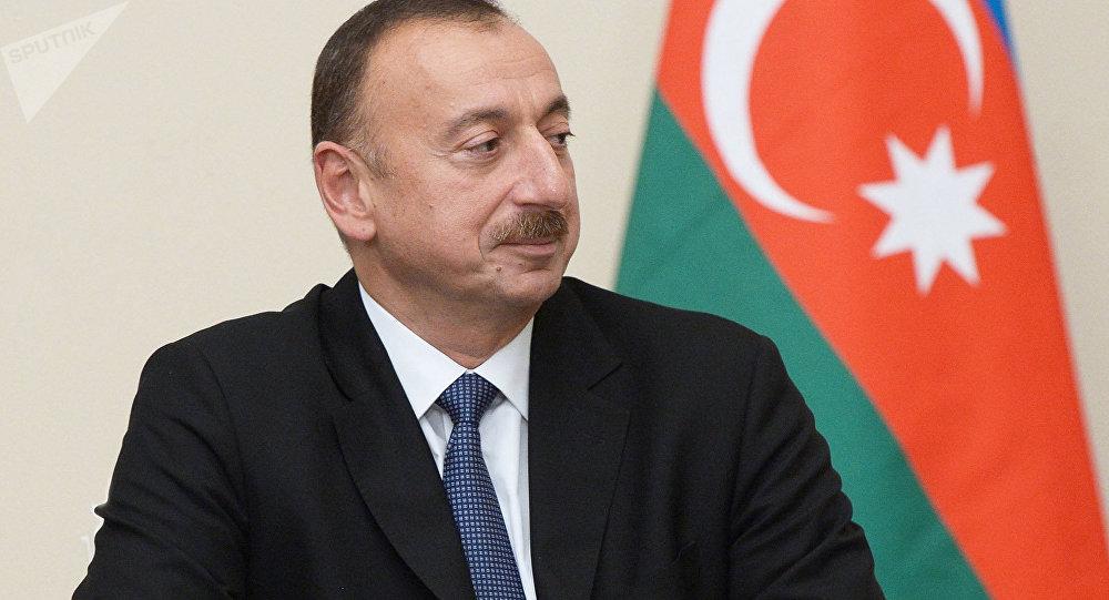 Ильхам Алиев выигрывает навыборах руководителя Азербайджана