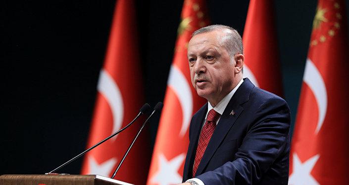 Эрдоган объявил опроведении досрочных президентских ипарламентских выборов
